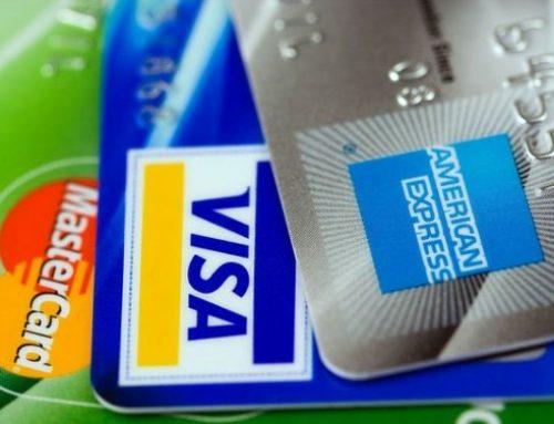如何申请第一张信用卡