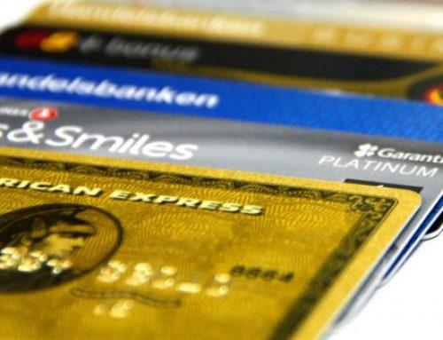 全球10大頂級信用卡「黑卡」排名 看到這申辦條件我也是醉了!