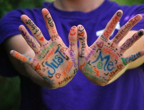 研究表明:手指的长短,暗示了你的性格