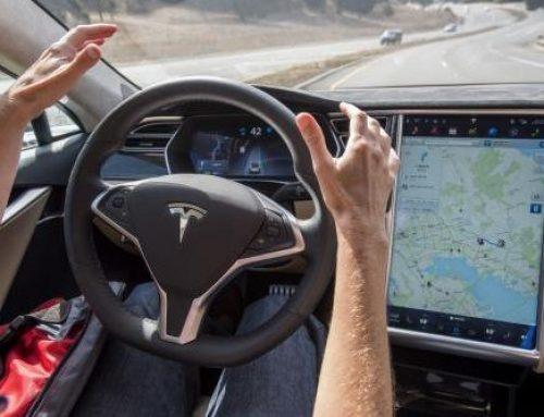 特斯拉Autopilot 9.0版将于8月发布 具备全自动驾驶功能