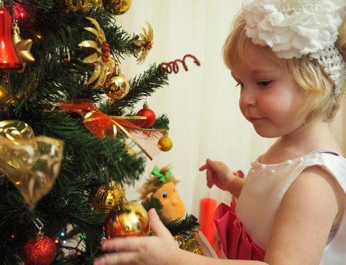 圣诞节的由来和争议!