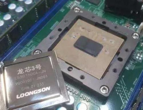 关于中国芯片技术是否领先世界,你所知道和不知道的数据!