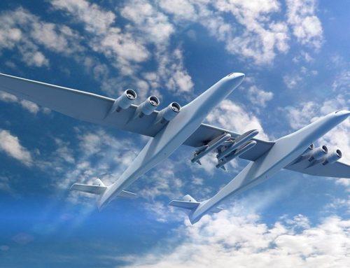 """航空史上的里程碑,""""世界最大飞机""""成功首飞!"""