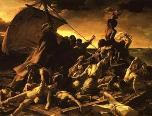 西方最著名的74幅世界名画赏析!
