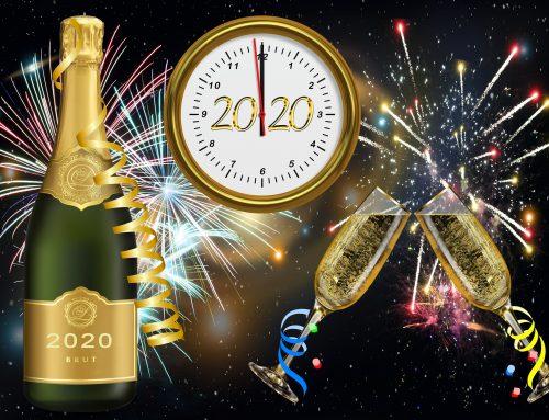 超爱联盟2020新春佳节贺词!