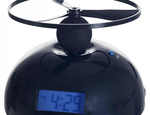分享几款号称为使命闹钟和Alarmy闹钟的奇葩治懒床工具!