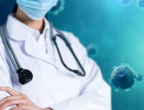 全球新冠肺炎确诊病例破100万,美国超24万,特朗普第二次新冠检测呈阴性!