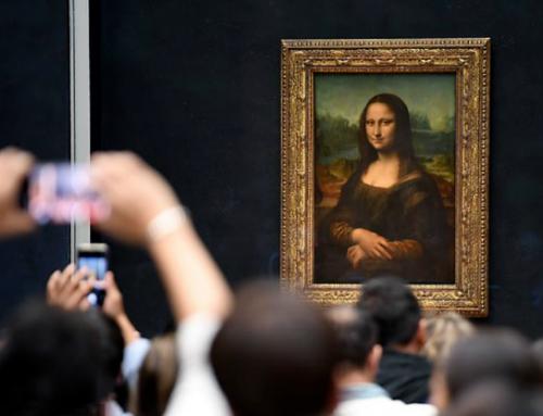 真的假的?500亿欧元卖了《蒙娜丽莎》?法国人这是被逼疯了?